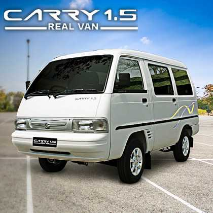 CARRY REAL VAN